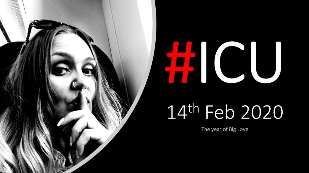 ICU blog